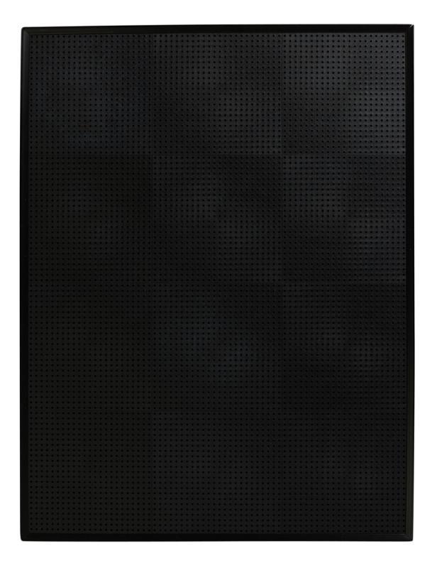 Peg Board 18 Inch x 24 Inch (457mm x 610mm)