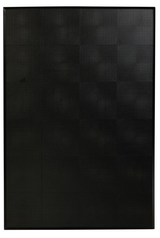 Peg Board 24 Inch x 36 Inch (610mm x 914mm)