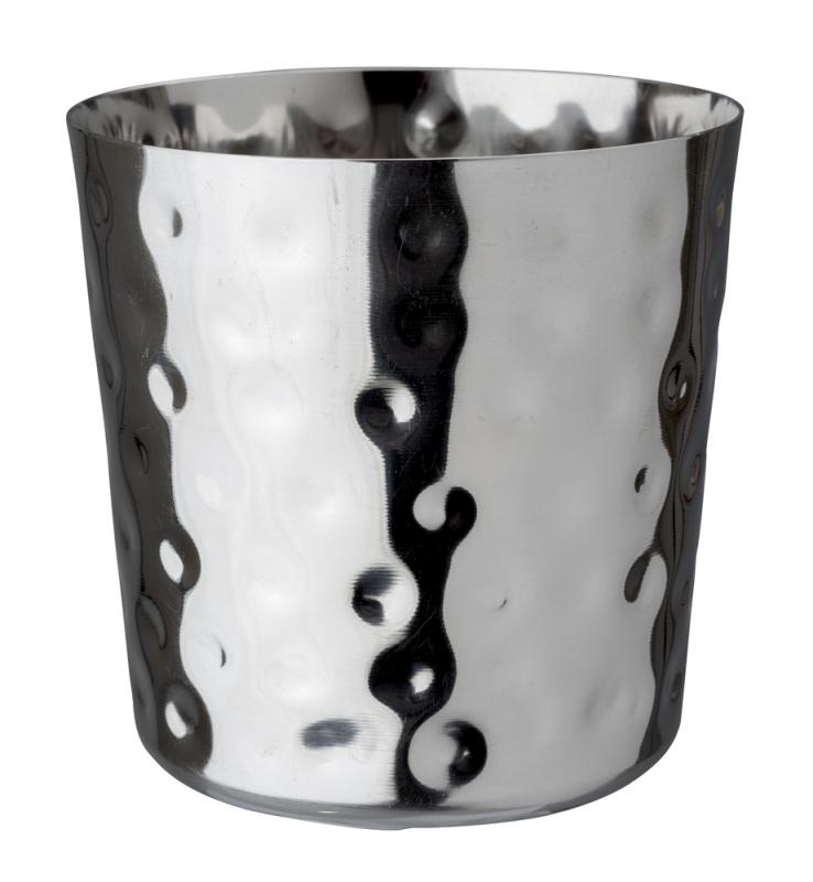 Appetiser HAMMERED Cup 8.5 x 8.5cm