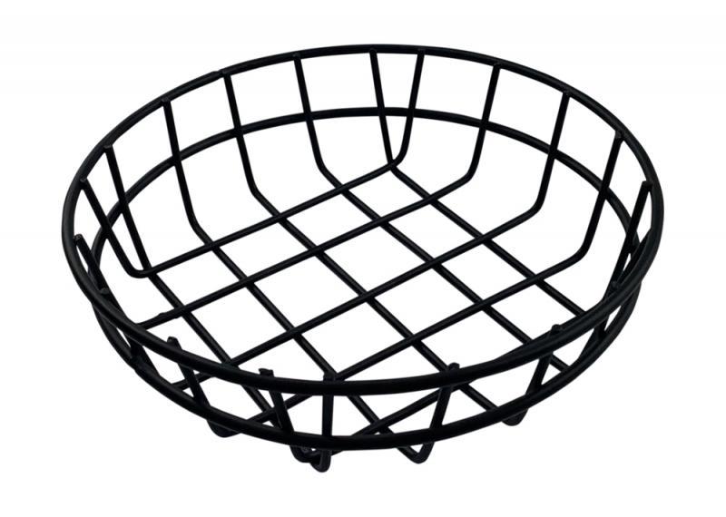 Bread Basket 8 Inch Round