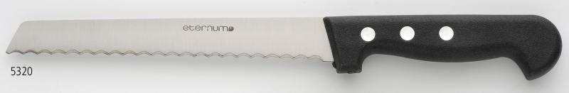 BREAD KNIFE 20 CM