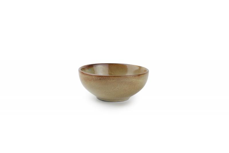 Bowl 11,5xH5cm cream Escura