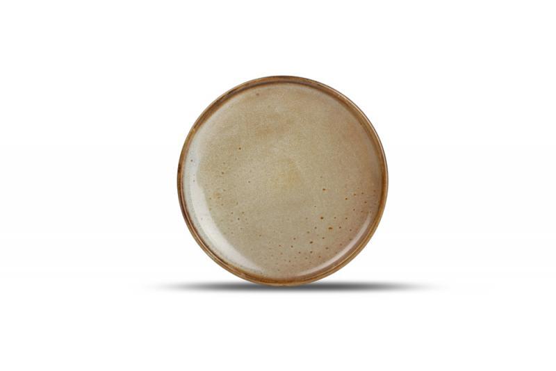 Plate 15cm beige Escura
