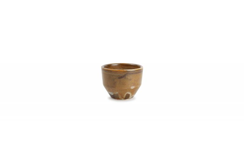 Bowl/mocha cup 6,5cl beige Escura