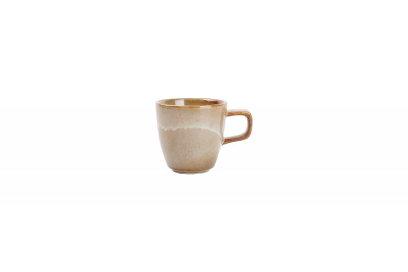 Mocha cup 0.09l cream Escura