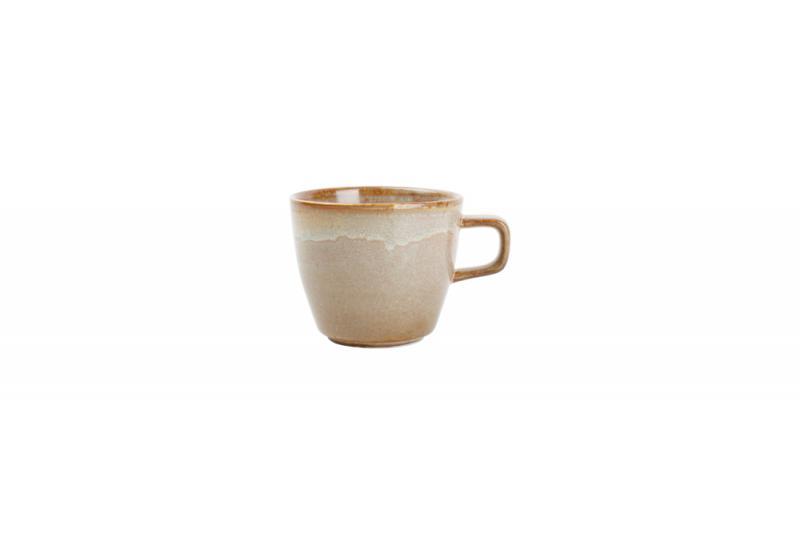 Cup 0.19l cream Escura