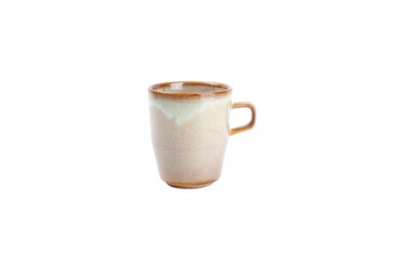 Cup 0.28l cream Escura