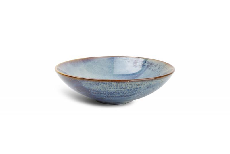 Bowl 26xH7.3cm Nova