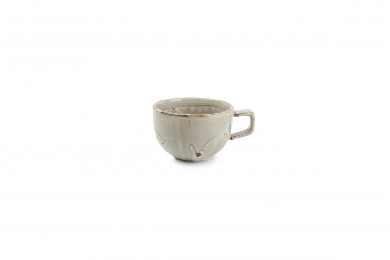 Cup 28cl grey Ceres