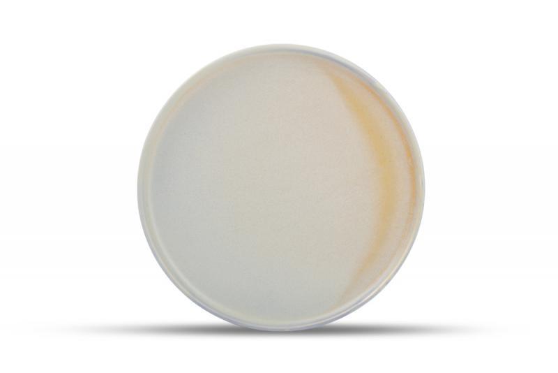 Plate 28,5cm lavender Volta