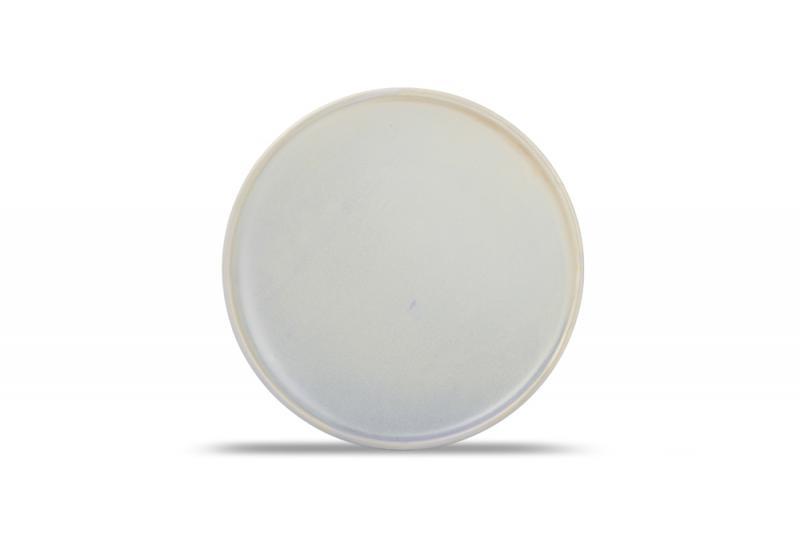 Plate 22,5cm lavender Volta