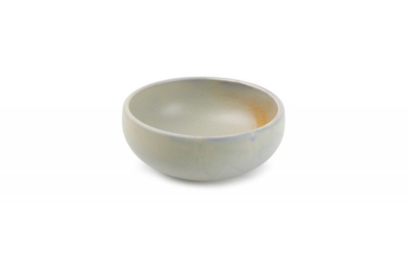 Bowl 14,5xH6cm lavender Volta