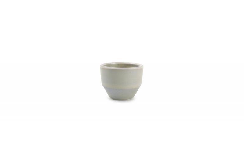Bowl/mocha cup 6,5cl lavender Volta
