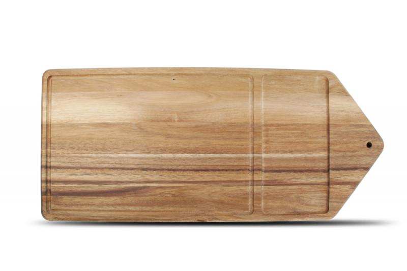 Serving board 56x24cm divided Essential 1