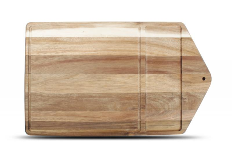 Serving board 53x31cm divided Essential 1