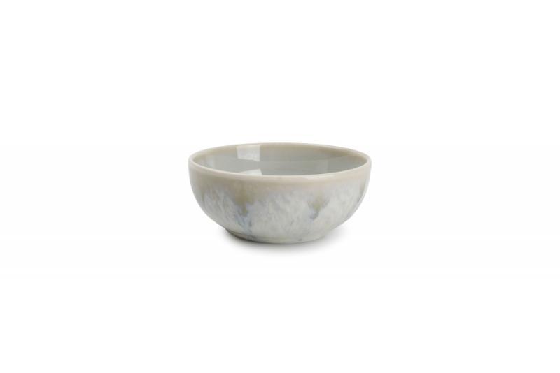 Bowl 12,5xH5,5cm ocean Vague