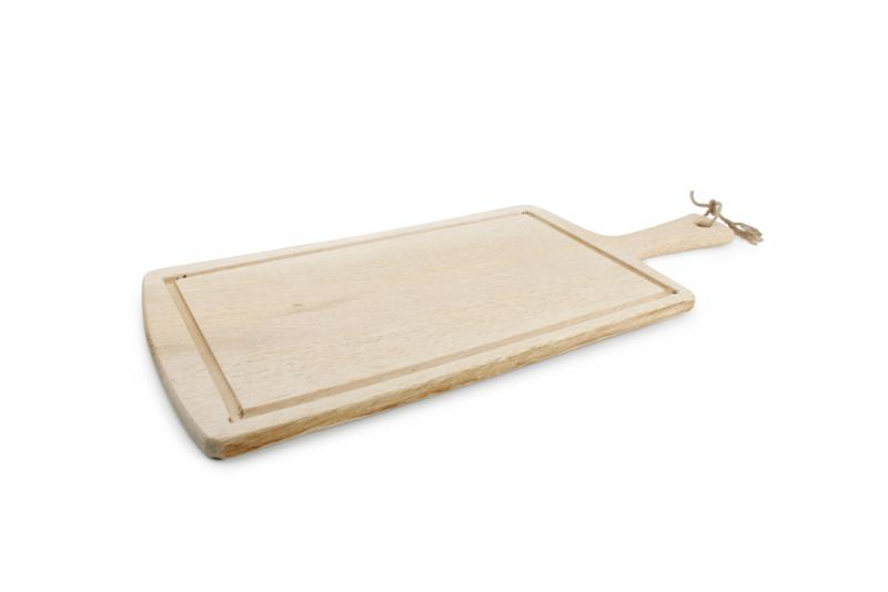 Serving board  60x24cm with groove Dura 1