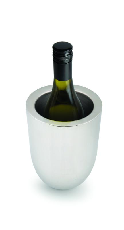OBELLA Stainless Steel Wine/Champagne Cooler