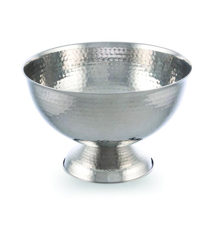 BOLLATE Stainless Steel Wine/Champagne Bowl/Cooler