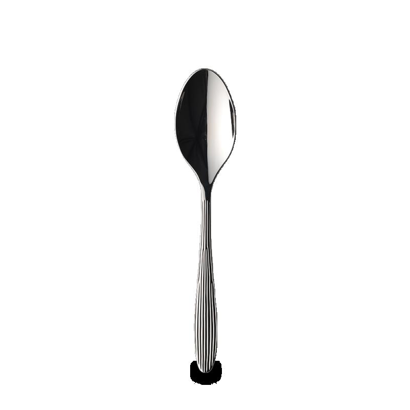 Agano  Dessert Spoon 3Mm Box 12