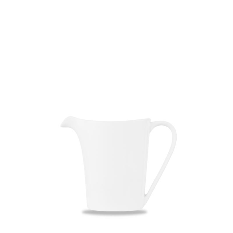 Alc Ambience White Oval Jug 10Oz Box 6