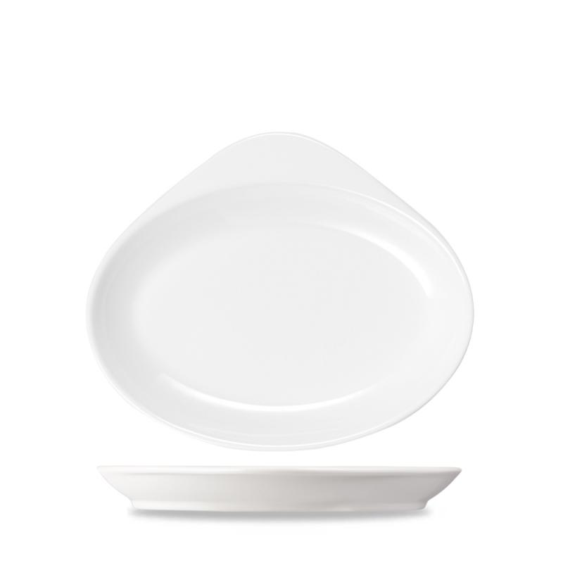 Alc Cook/Serve  Oval Dish No. 7  Box 6