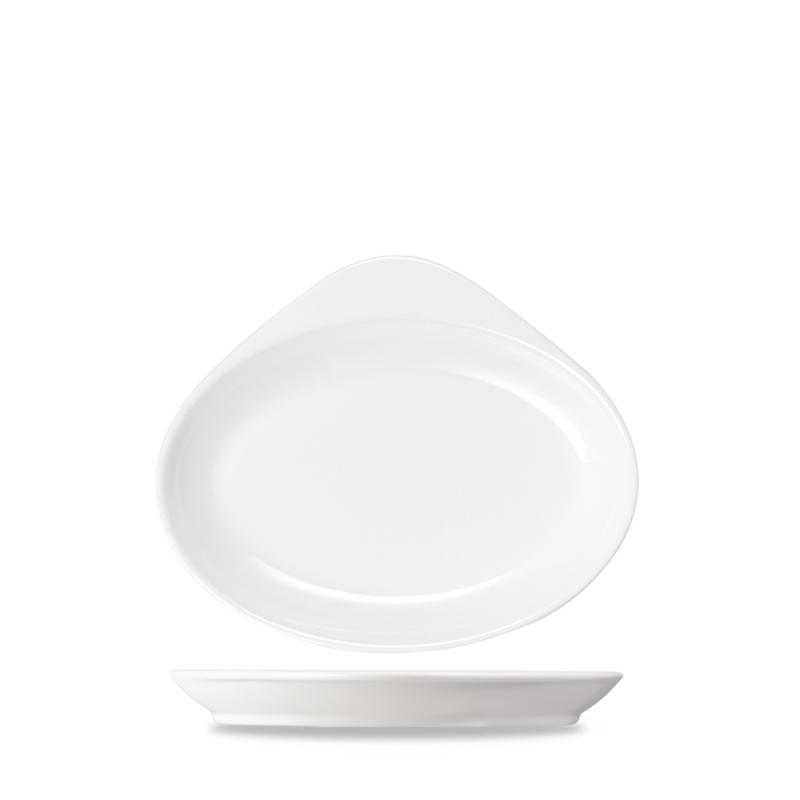 Alc Cook/Serve  Oval Dish No. 5  Box 12