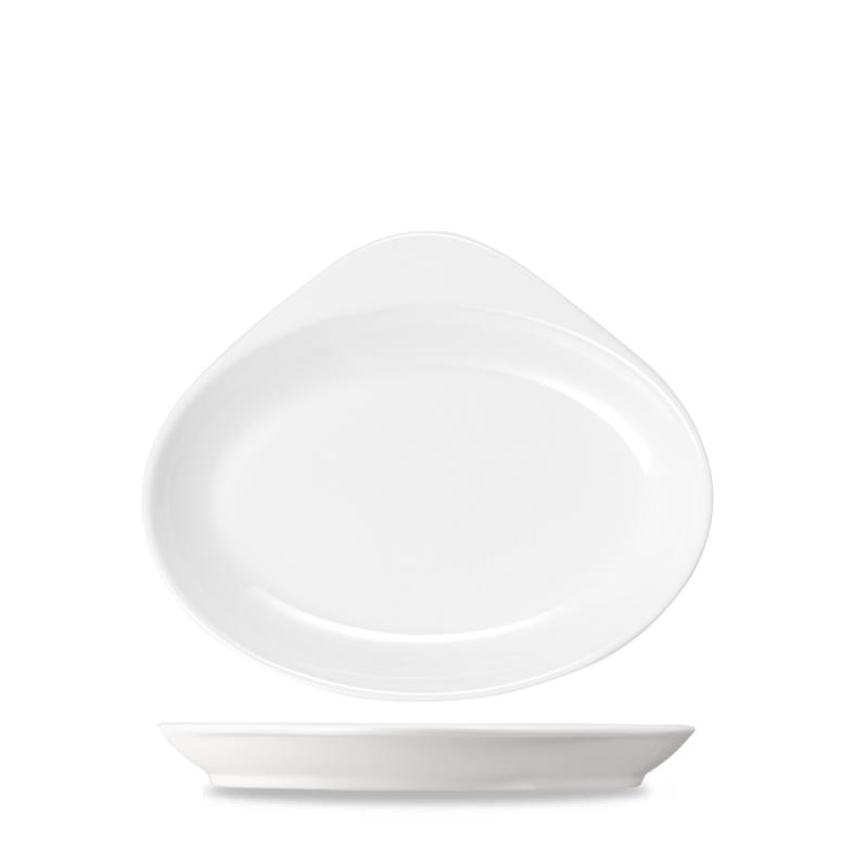 Alc Cook/Serve  Oval Dish No. 6  Box 12