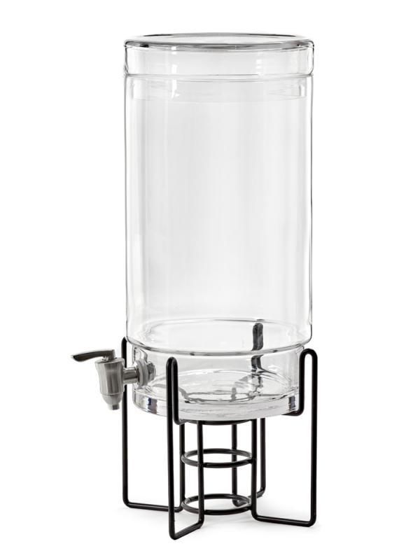 Fruit And Water Dispenser D20 H50