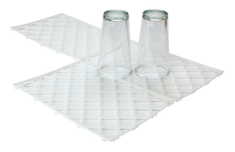 Glassmats Pack of 10