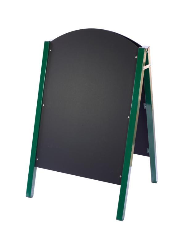 A-Board Green