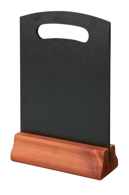 A5 Hand Held Menu Board