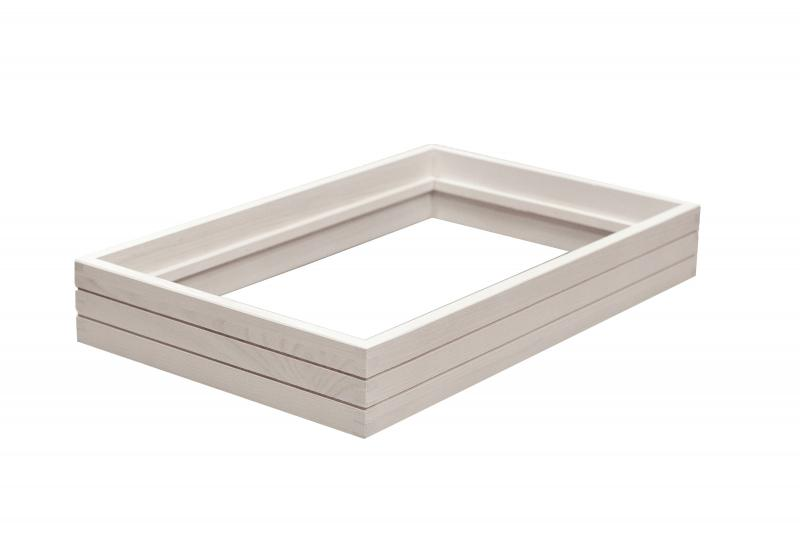 Frame for Cooling Tray GN1/1