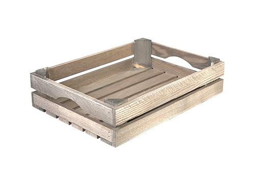 Small Oak Box