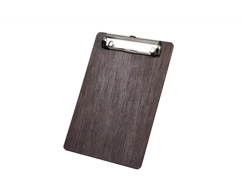 Menu Board A5 with Clip and Hanger