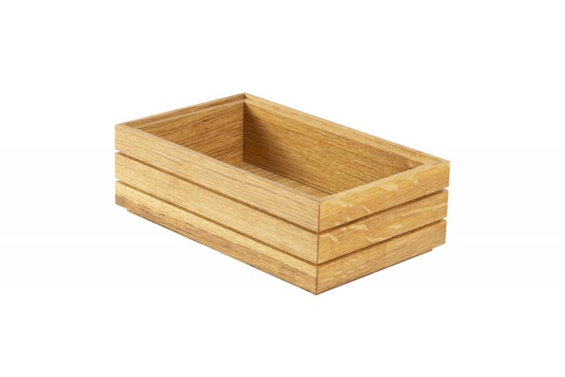 Stackable Box GN1/4