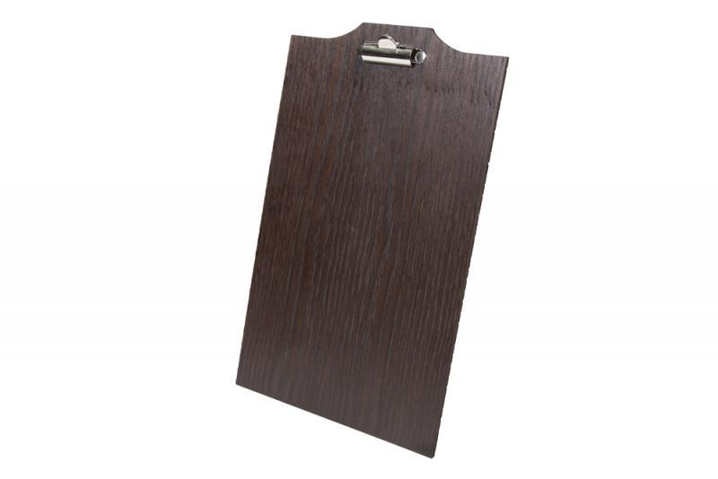 Menu Board A4