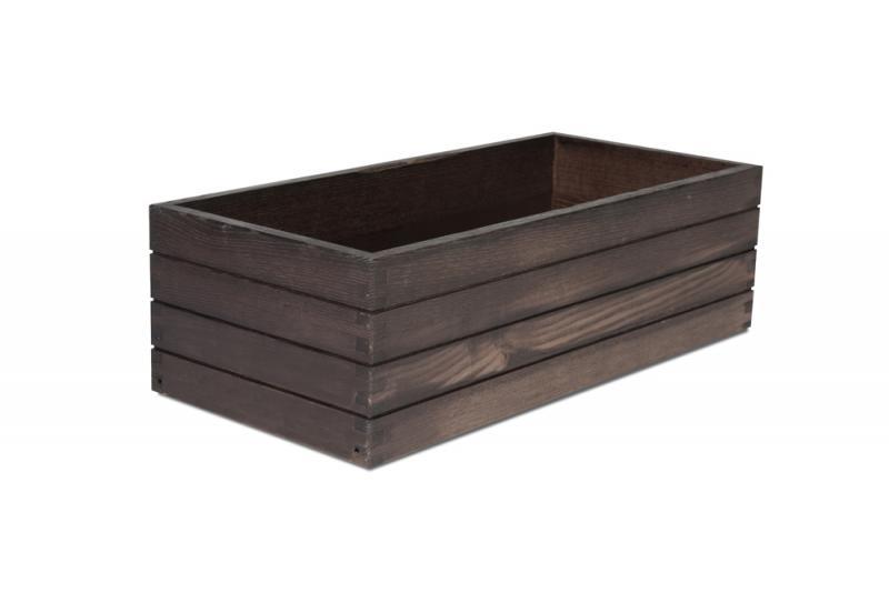 Rectangular Stackable Box