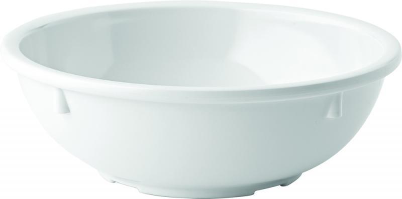 """Kingline White Bowl 5.5"""" (14cm) 13.25oz (38cl)48"""