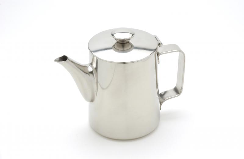 Coffee Pot 2 L Long Spout