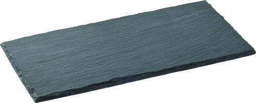 "Small Rectangular Slate Platter 10 x 5"" (26 x 13cm)-6"