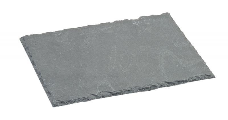 """Slate Platter 8.25 x 7"""" (21 x 18cm)"""