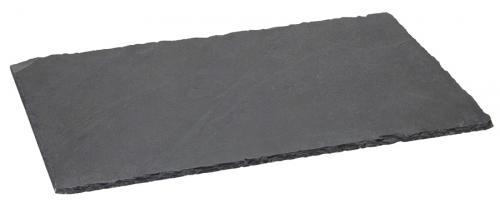 "Extra Large Slate Platter 21 x 12.75"" (53 x 32cm)-1"