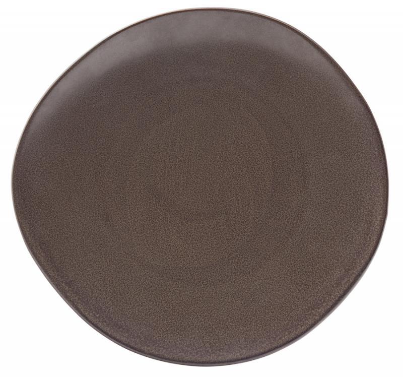 """Sienna Plate 10.5"""" (26.8cm)6"""