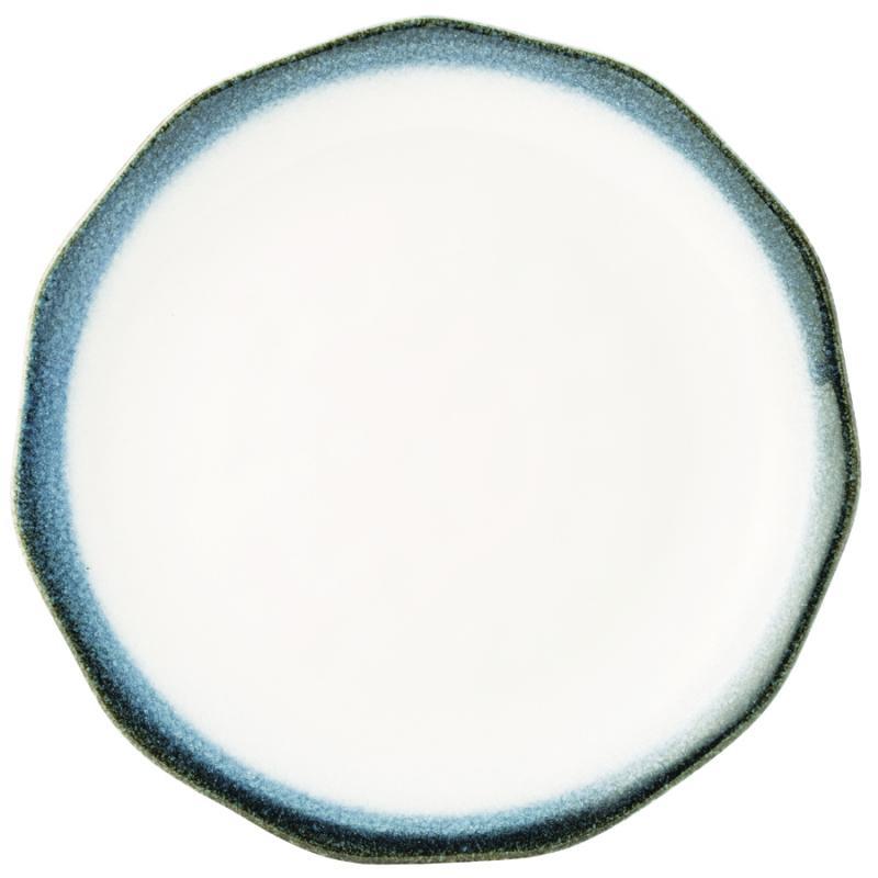 "Isumi Plate 12.25"" (31cm)12"