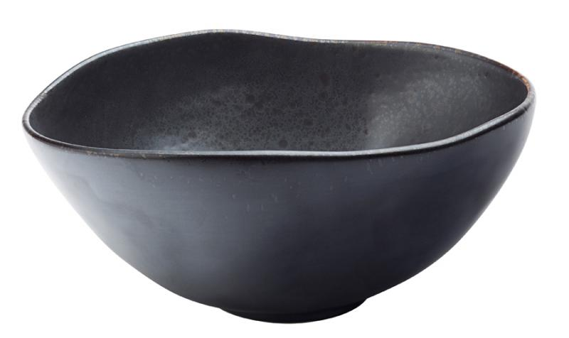 "Nero Salad Bowl 9"" (23cm)6"