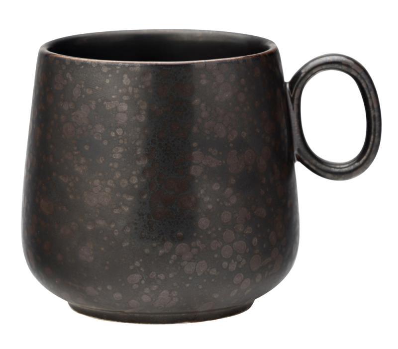 Nero Mug 12oz (34cl)