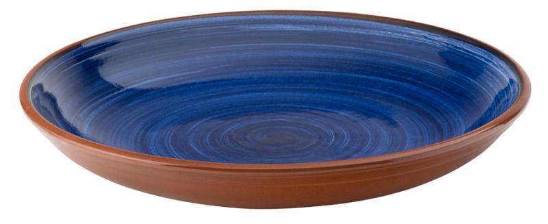 "Salsa Cobalt Coupe Bowl 9.5"" (24cm)12"
