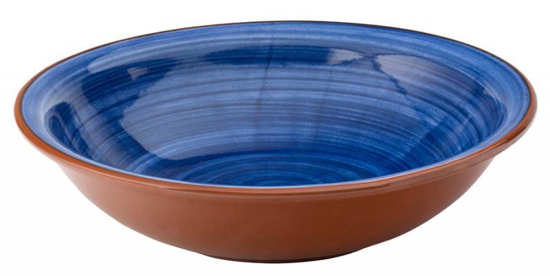"Salsa Cobalt Bowl 8"" (20.5cm)12"