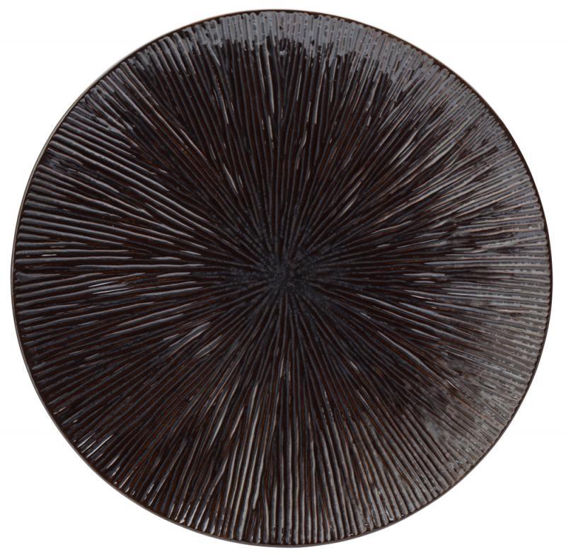"""Allium Sand Plate 10.5"""" (27cm)"""